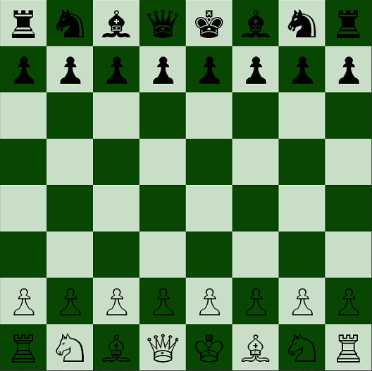 Jocul de șah