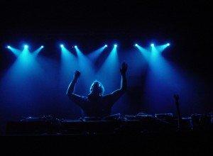 DJ la festival