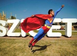 Sziget Superman