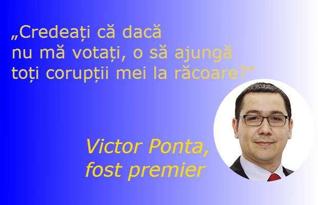 Victor Ponta crede că nu s-a schimbat nimic cu Iohannis președinte