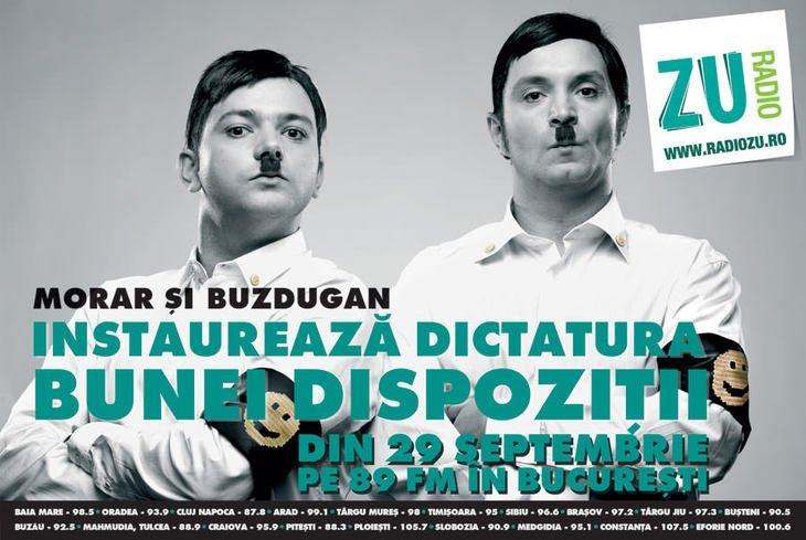 Buzdugan și Morar