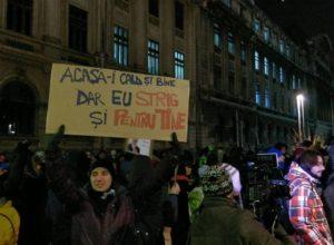"""Satu Mare va spune """"NU"""" legii amnistiei și grațierii"""
